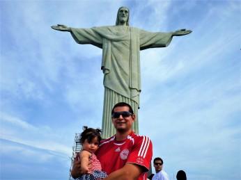 7-Brasil_Rio de Janeiro Cristo Redentor