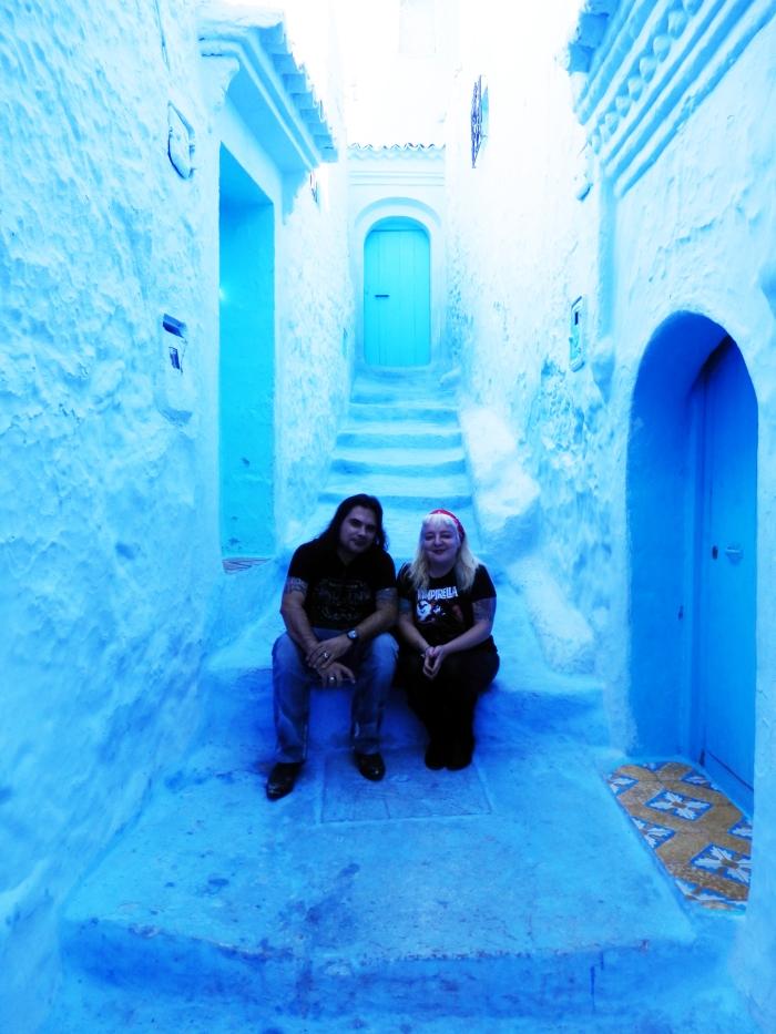 Chefchaouen (Marruecos).JPG