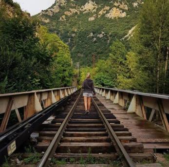 Lourdes en Villefranche-de-Conflent, Francia