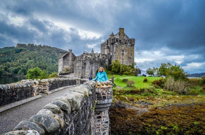 10. Escocia