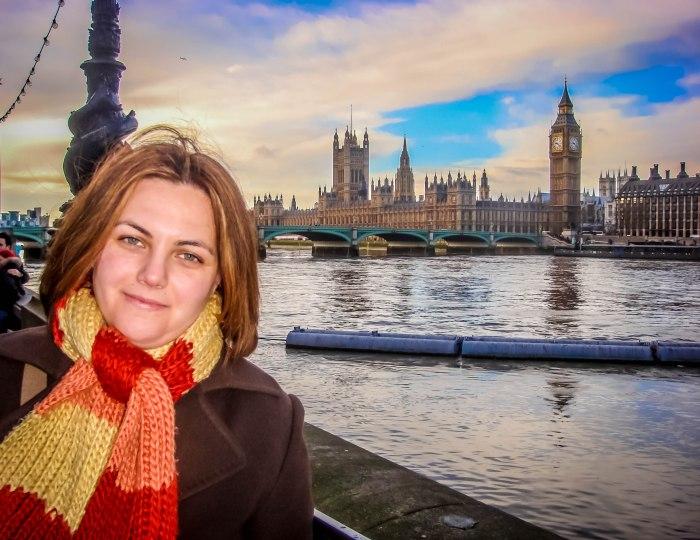 4. Londres
