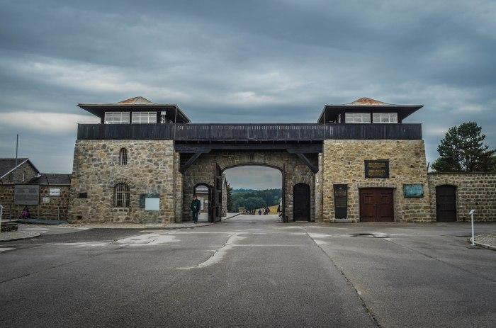7. Mauthausen
