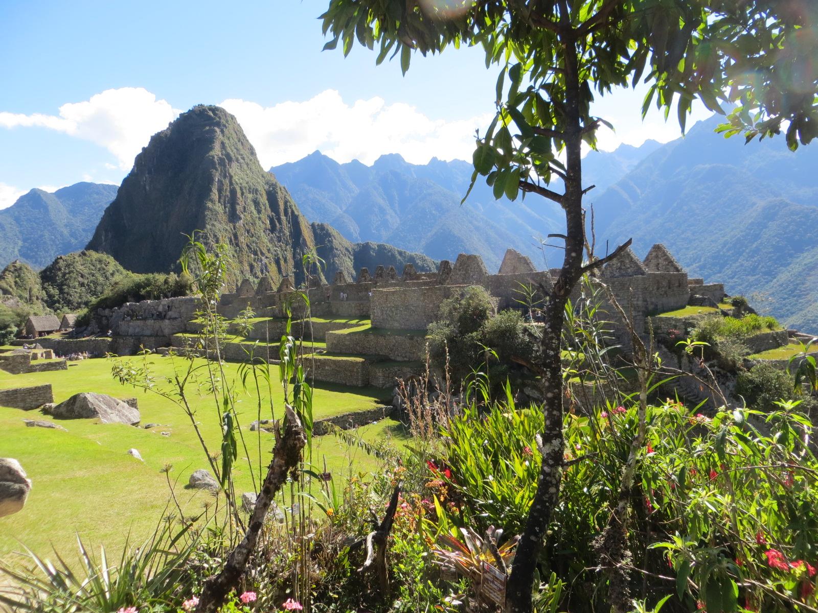 9 El viaje a Machu Picchu se conseguió.JPG
