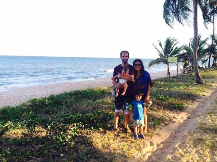 Praia do Forte, Brasil 2016