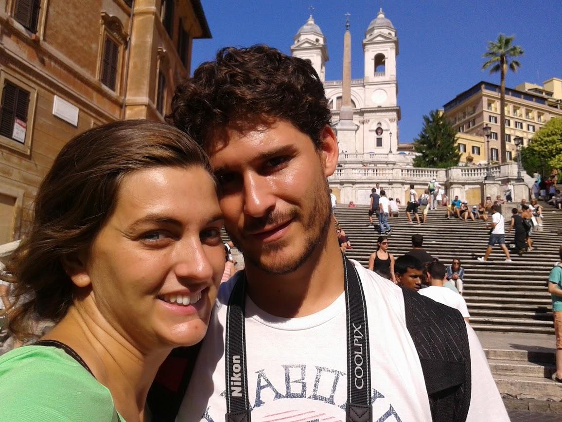Romy y David en Roma.jpg