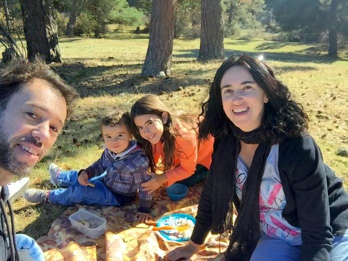 La familia de Divertydoo en Condemios