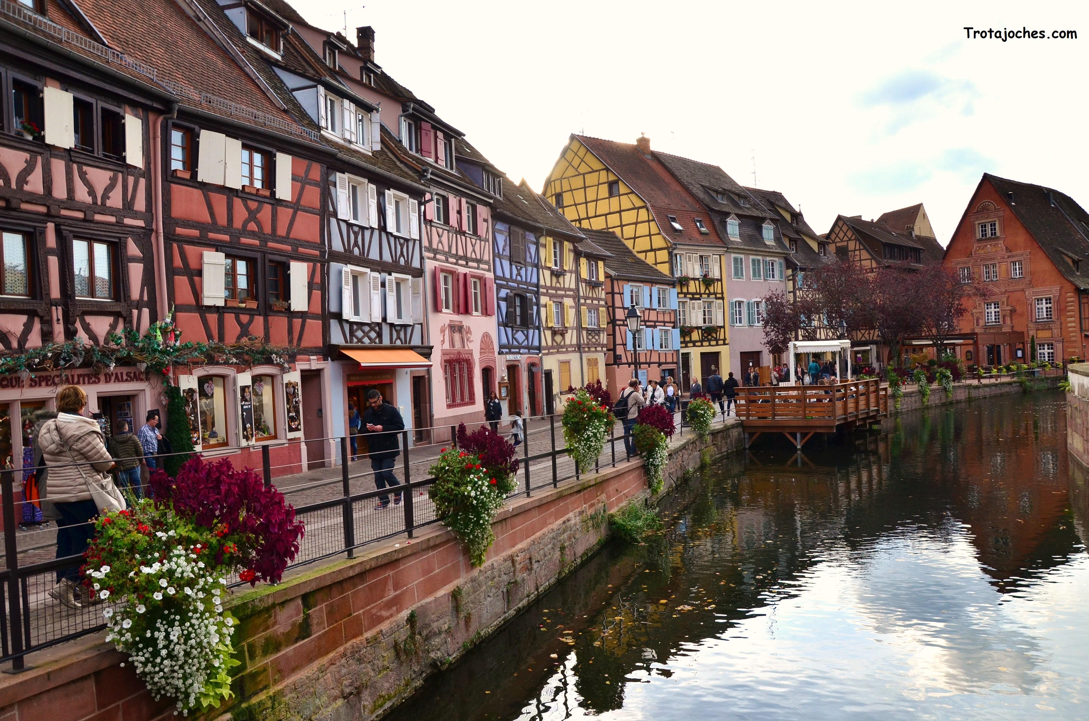 Alsacia-Colmar