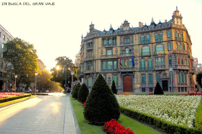 Plaza de Moyúa