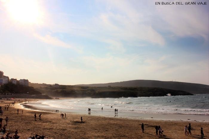 Playa de Ma
