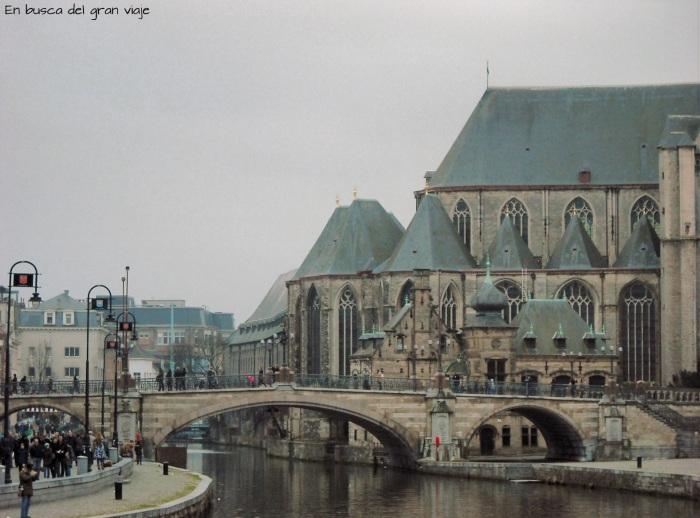 Puente de San Miguel