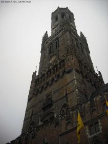 El campanario del Belfort